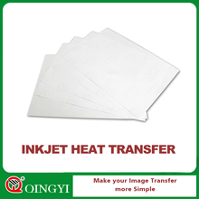 High quality inkjet heat transfer paper for dark fabirc