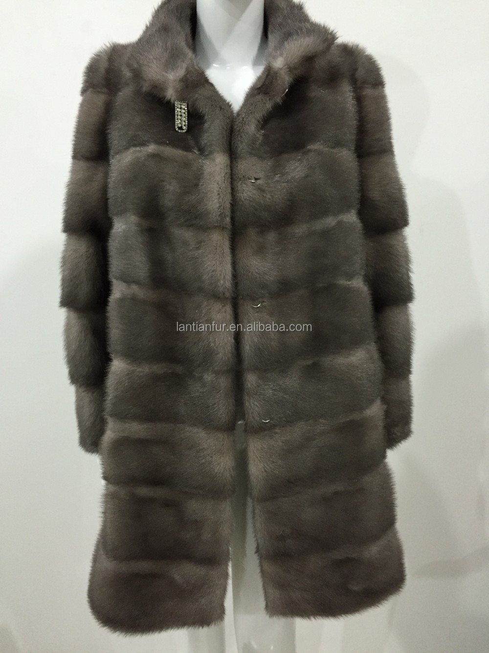 New Arrival fur coats for woman wear cheap fur winter coats mink fur coats