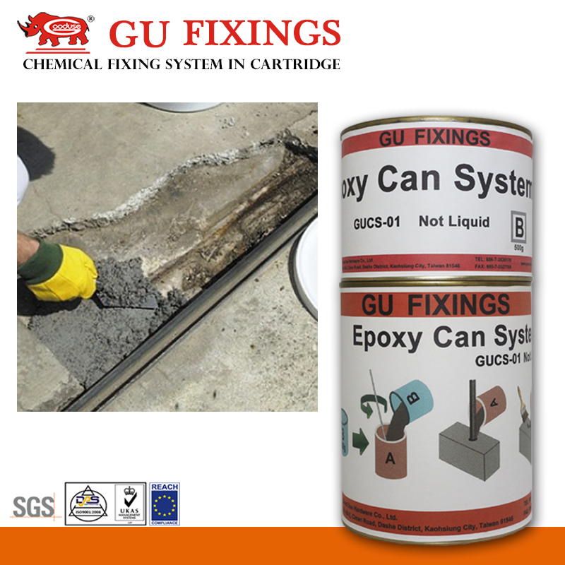 crack repair plastic epoxy glue for composite material