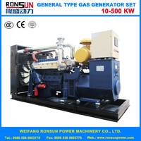 CE approved backup power generator with the most competitive price