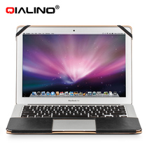 laptop sleeve for macbook case, business case with stand for macbook 12inch
