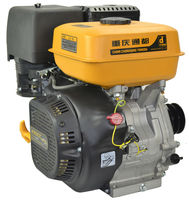 Factory Price motor honda 5.5hp engine for hot sale