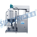 Guangzhou SPX toothpaste making machine,toothpaste production equipment