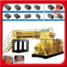 National standard!Automatic red clay bricks manufacturing factory
