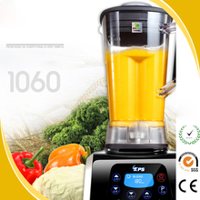 Powerful electric food processor/blender mixer/professional juice extractor
