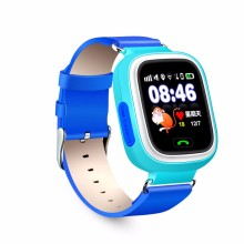 Colorful touch screen Q90 Q80 Q50 Smart Watch q90 SOS Call Location Finder Locator Device Tracker GPS Kid Safe Anti Lost Monitor