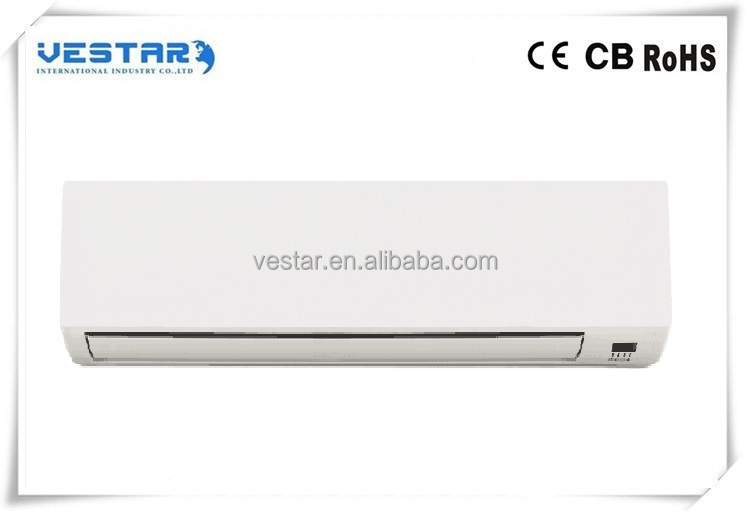 VESTAR SANG BRAND 2.5 ton air conditioner R22 cooling only with 24000btu cooling capacity