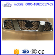 high quality grille navara D40 2009