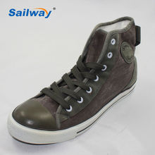 2014 New Style High Quality Fashion Vulcanzied Casual Shoes