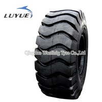 mini loader tire