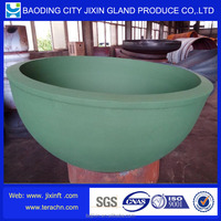 dish head dome mould steel tank ends of baoding jixin
