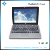 Ultra-thin magnetic type arabic keyboard for 9 inch windows tablet pc