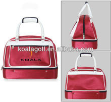 Design your own golf bag and 2013 Newest fashion lady bag
