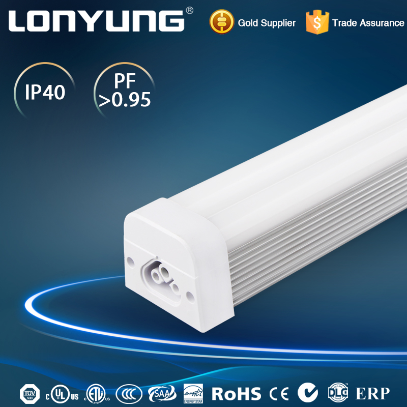 LED indoor lighting Exhibition 5 Years Warranty led lamp