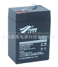 6V4AH SLA VRLA Battery for Scooter Battery for Electronic Scale