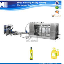 Vegetable Oil Bottling Machine/Equipment/Production Line