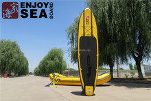 2016 Fashionable easy ride sup stand up paddle surfing board for kids