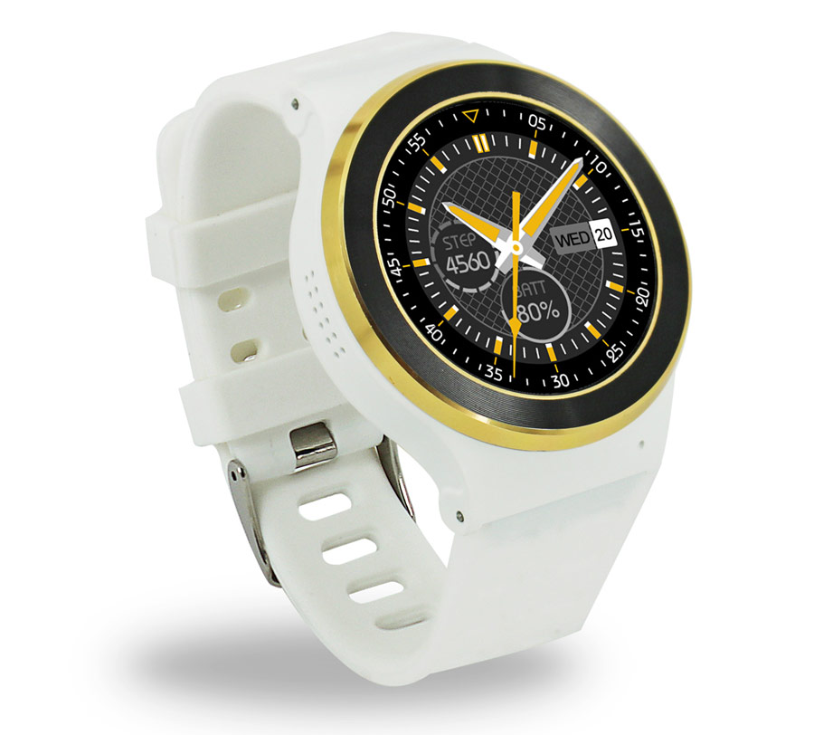 Factory supply new <strong>android</strong> 5.1 smartwatch mobile <strong>phone</strong> 3G