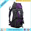 Durable camping bag backpack 80 liters