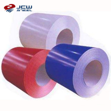 Ppgi Colour Code With RAL Color Steel Coil
