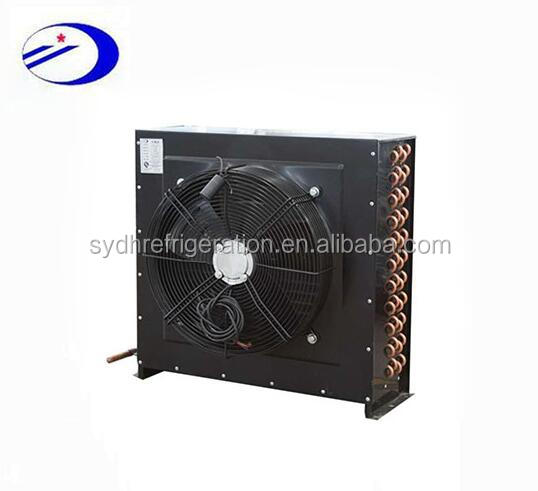 HVAC heat exchanger fan coil condenser tube coil refrigeration part