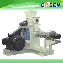 2016 HOT SALES Automatic Animal feed food extruder machine for fish Cattle, sheep rabbit and so on