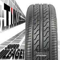 180000 kms TIMAX 165 65 14, 175/70r13 82T China Cheap New Passenger Car Tyre for Car 165 70R16