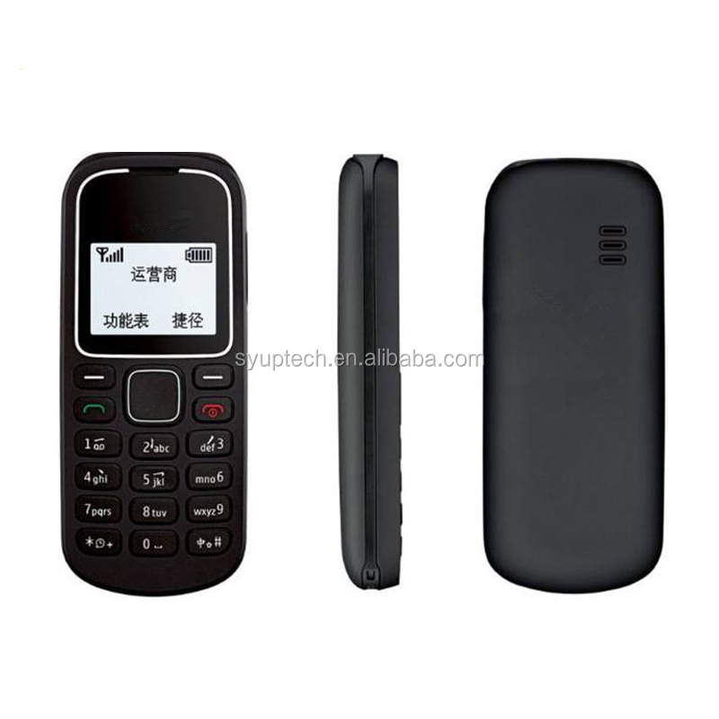 Factory Price Hot Selling Items For Nokia 1280 3310 105 mobile phone with cheap price
