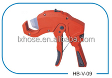 New Design sharp and easy handle PVC pipe cutter