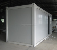 2016 new design Container accommodation/dormitory