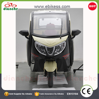 hot sale & high quality Pedal cargo tricycle