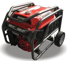 Power Value5000watt Cheap Electricity Generator Set,6500 Gasoline Generator High Quality For Sale