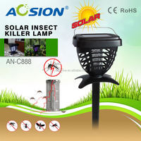 Aosion Master Outdoor & Indoor Fashion using rechargeable fly killing - Killing Lamp