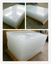22mm thickness transparent good quality cast acrylic sheet for advertising design and display
