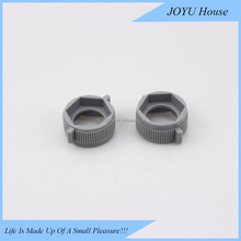 Flower is aspersed galvanized nut shower hose coupling nut manufacturers selling high quality hose nut
