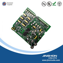 Manufacturer of power pcb assembly audio home amplifier in China Shenzhen