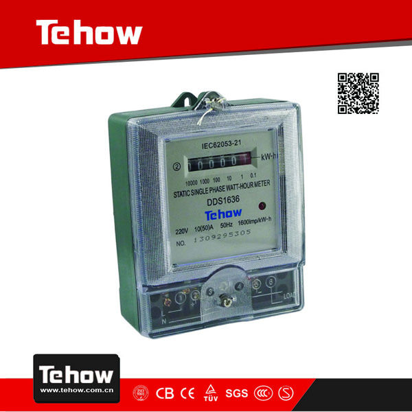 Kill a watt meter with good quality
