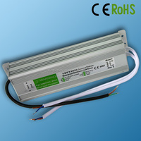 DC24V 150W Waterproof Led Power Supply