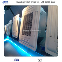 GRAD Ceiling Mounted Cassette Type Air Conditioner