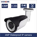 high resolution cctv waterproof outdoor ip camera
