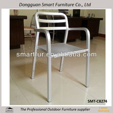 aluminum stacking sling chairs