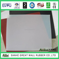 High Temperature Cheap Price Greta Wall Silicone Rubber Sheets