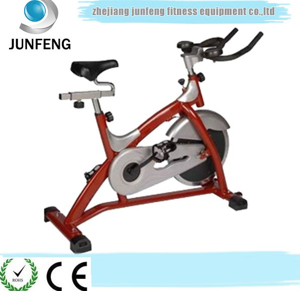 Fitness exercise bike,exercise bike,fitness machine