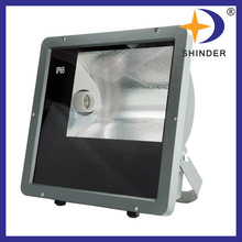 stadium lighting 400w metal halide fitting halogen flood light