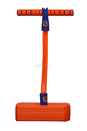 Foam Pogo Jumper, Outer & Inner Door Foam Toys