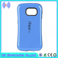 Couple Mobile Phone Accessories Iface Mall Case For Iphone 6