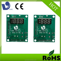 mp3 module amplifier china motherboard circuit board for card reader