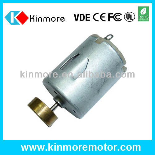 12V dc electric motor for couch