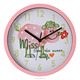 birthday return gifts for kids plastic lovely promotional digital wall clock