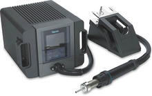 QUICK TR1300 Lead-free soldering rework station with low price
